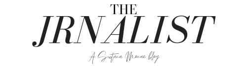 The Jrnalist